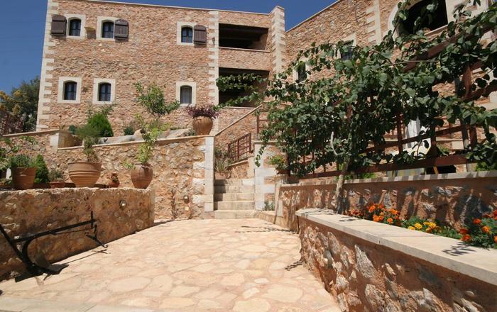 Residence Thalassa - Zena, Chania Area, Crete