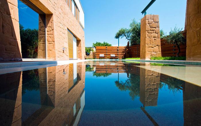 Villa Aphrodite, Chania Area, Crete