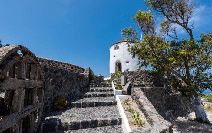 Villa Anemoi, Santorini North Area