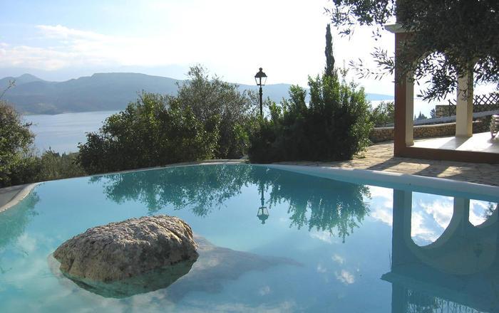 Villa Rhea, Lefkada Area