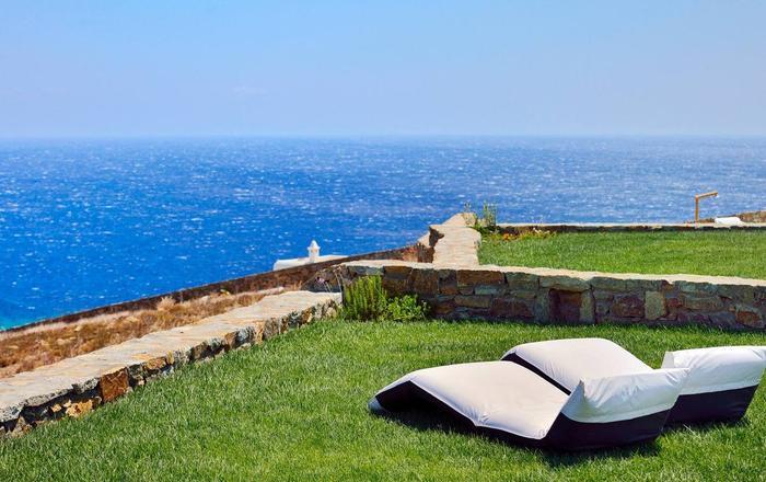 Villa Hermione, Mykonos, Greece
