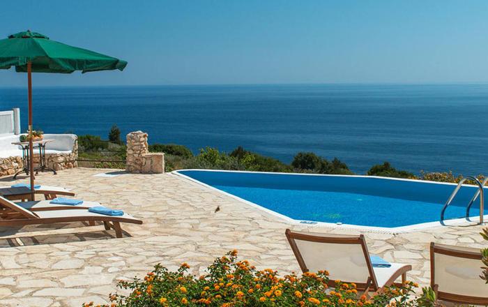 Villa Kalika, Zakynthos, Greece