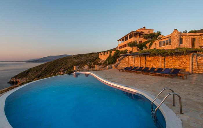 Villa Hellas, Zakynthos, Greece