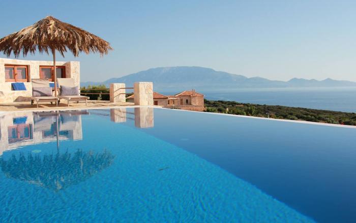 Villa Agave, Zakynthos, Greece