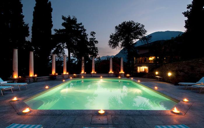 Villa Donzella, Menaggio