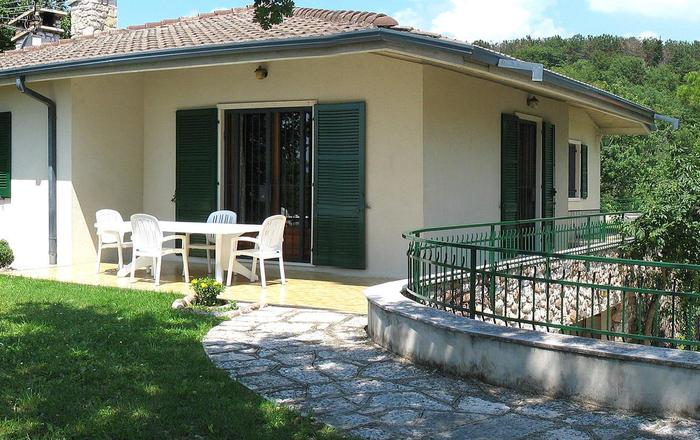 Villa Barda, Torri Del Benaco