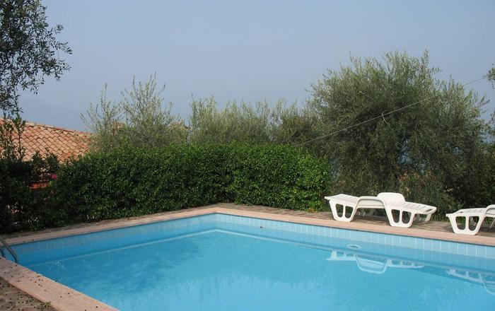 Villa Giglia - 10 Guests, Torri Del Benaco