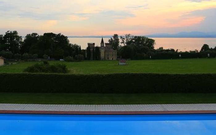 Casa Aquila, Lazise, Lake Garda
