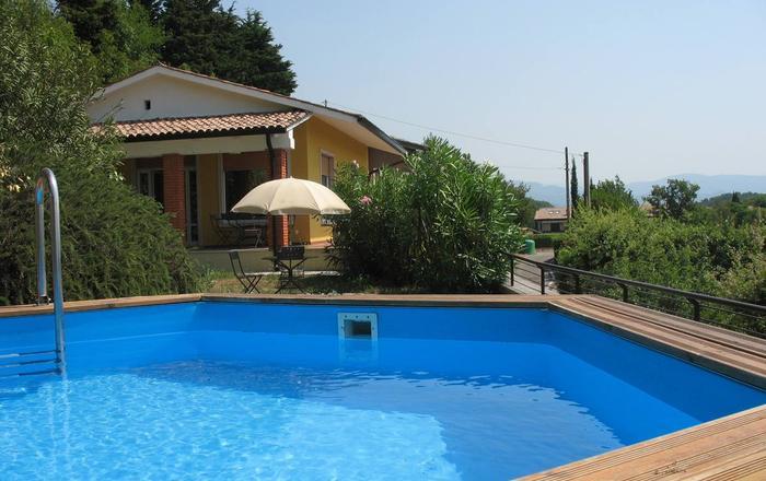Villa Cipressi, Torri Del Benaco