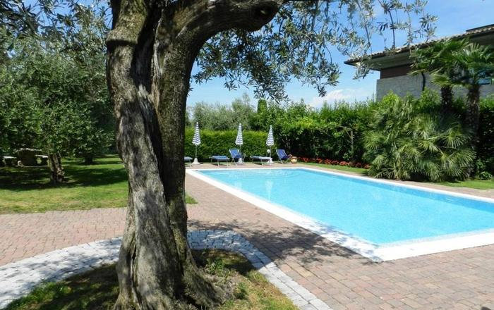 Villa Olea, Lazise, Lake Garda