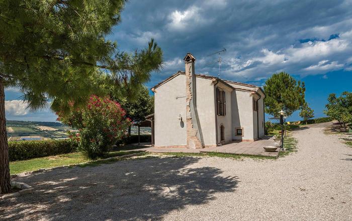 Casa Giorgina,