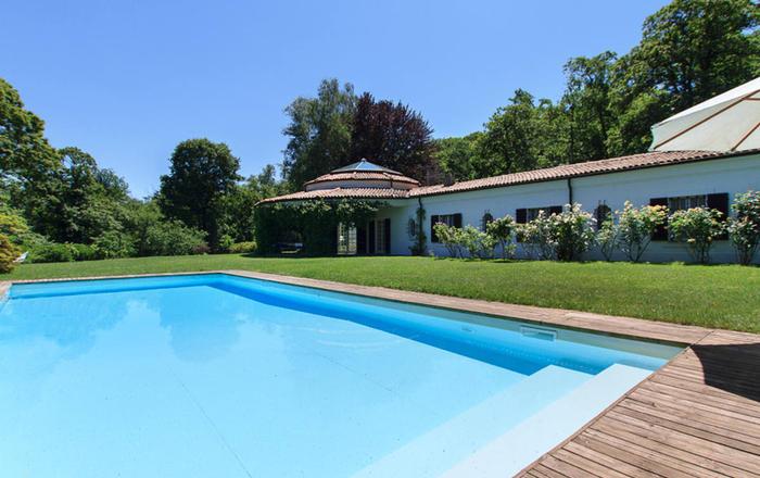 Villa Lagoni, Dormeletto
