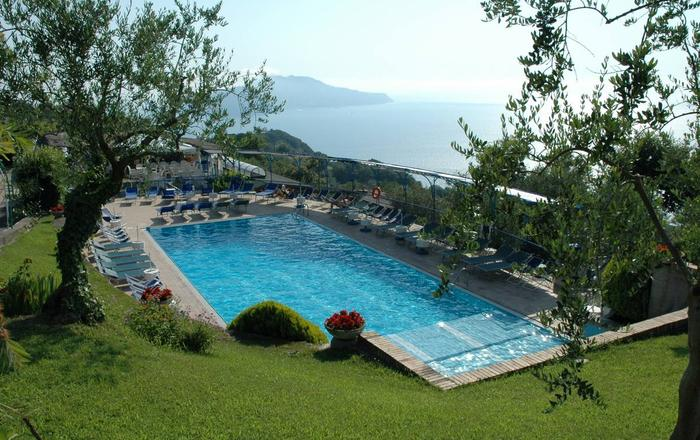 Res Panorama - One Bedroom, Sorrento Area