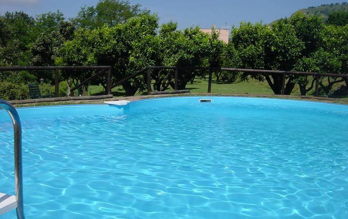 Villa Rosata, Pozzuoli