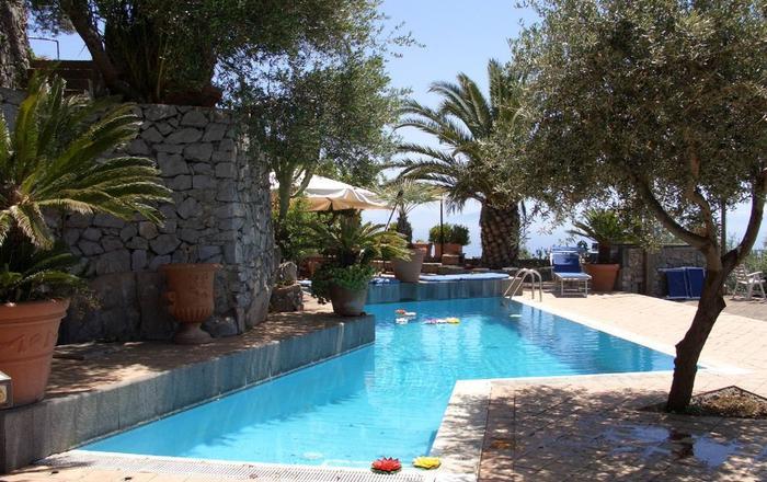 Casa Mera Uno, Amalfi & Ravello Area