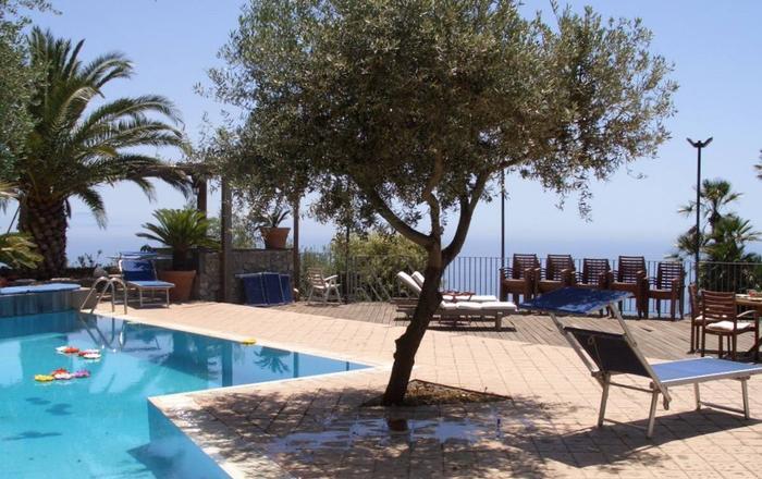 Casa Mera Due, Amalfi & Ravello Area