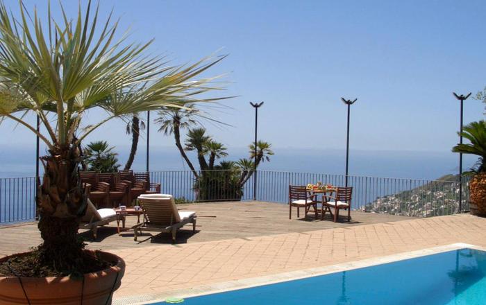 Casa Mera Tre, Amalfi & Ravello Area