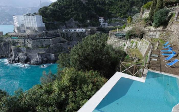 Villa Fabiana, Amalfi Coast, Campania
