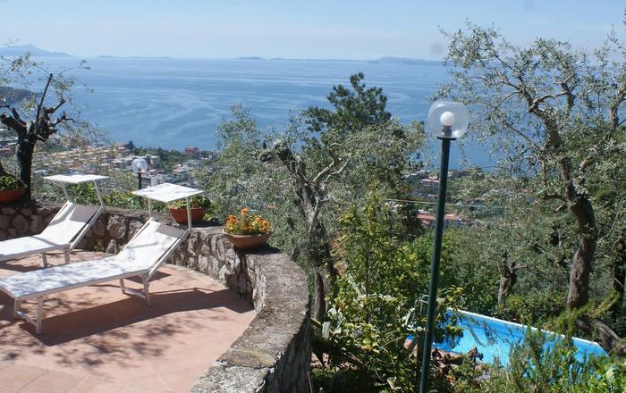 Casa Sorrento, Sorrento Area, Campania
