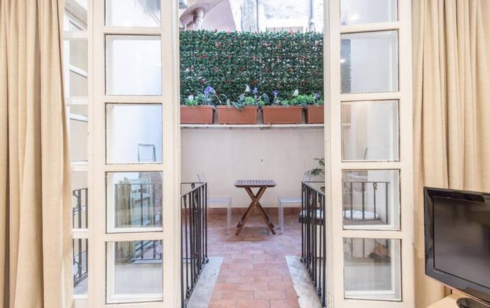 Barca Apartment, Rome Centre