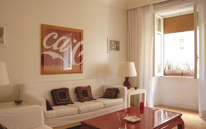 Giulio Apartment, Rome Centre