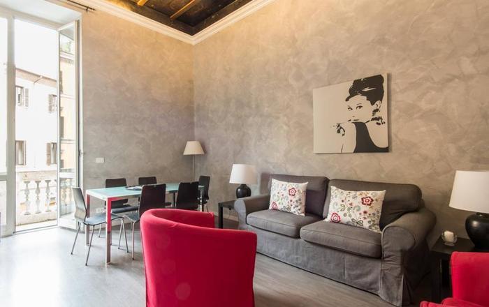 Caligola  Apartment, Rome Centre
