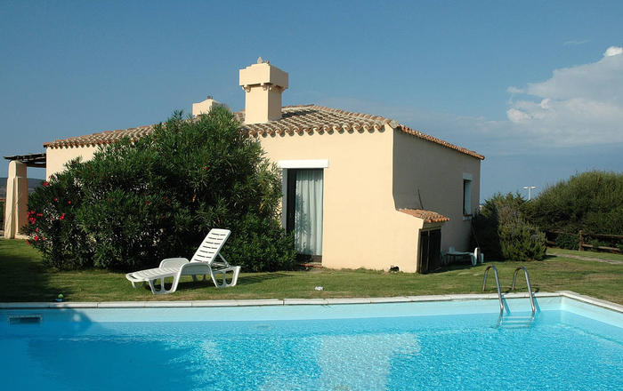 Ville Del Golf - Semi, Alghero Area, Sardinia