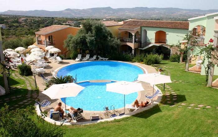 Casa Badessa - Trilo, Santa Teresa Di Gallura Area