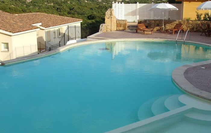 I Ginepri - Quadri, Baja Sardinia