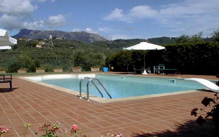 Villa Nami - Sogno, Lucca Area, Tuscany