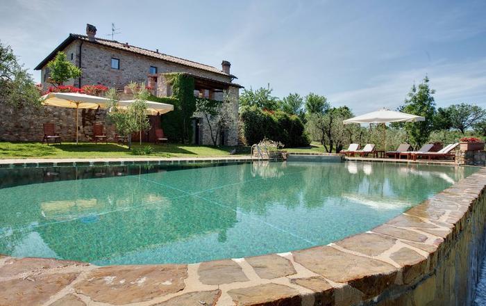 Villa Matteo, Greve In Chianti