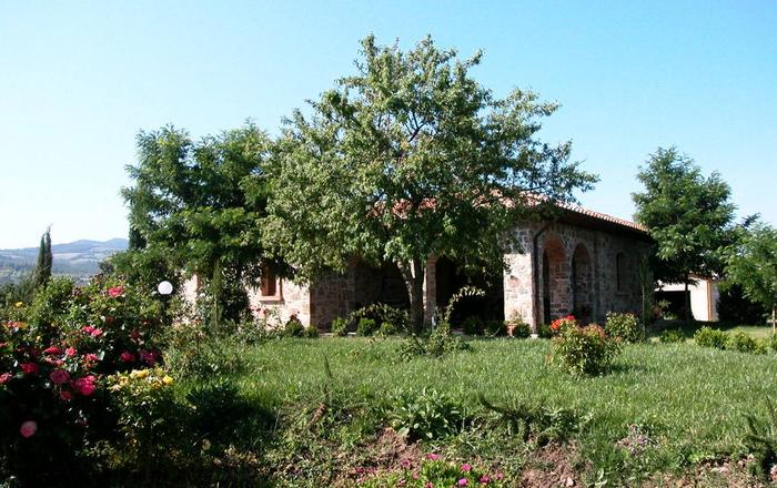 Villa Amiata Cottage, Castel Del Piano