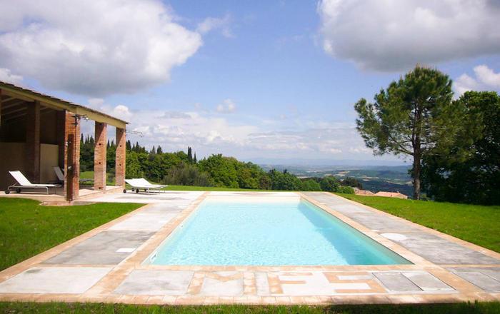 Castelli - 8 Guests, Cetona