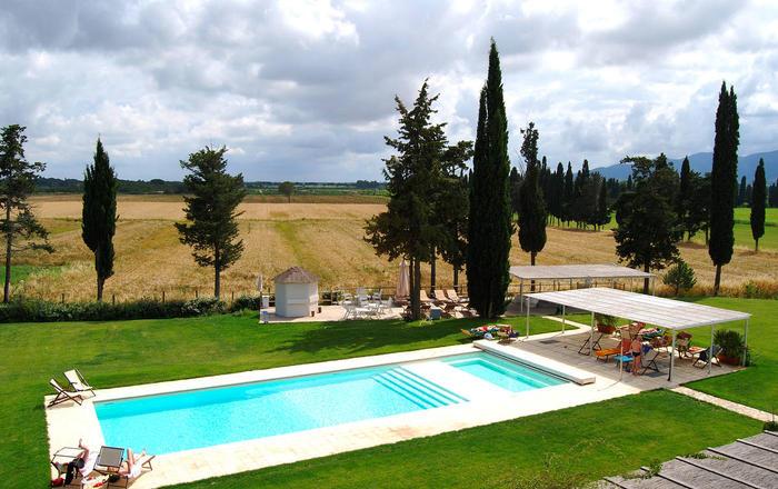 Gualdina Resort - Trilo Junior,