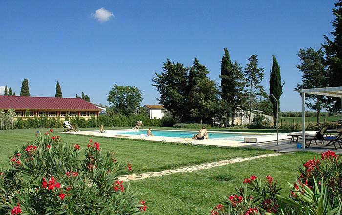 Gualdina Resort - Trilo,