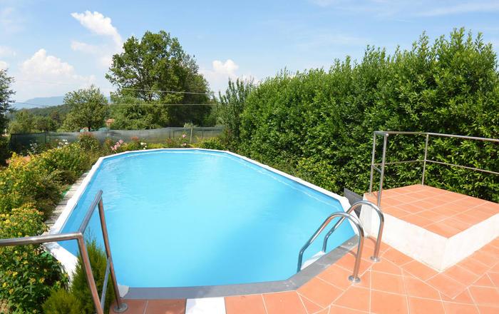 Villa Topazio 6 Guests, Lucca Area, Tuscany