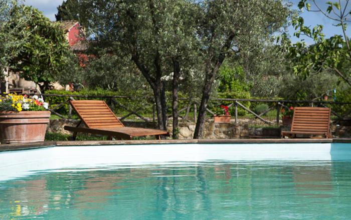 Villa Tenuta Di Chianti, Mercatale Val Di Pesa