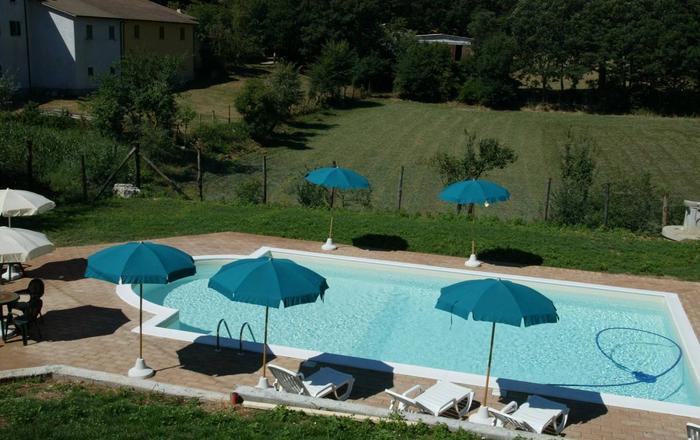 Il Borgo - Verde, Villamagina