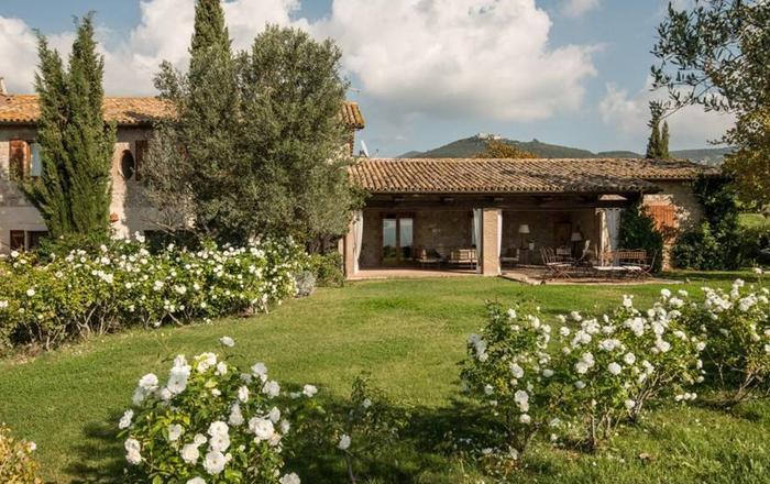 Villa Orvieto - 14 Guests, Terni
