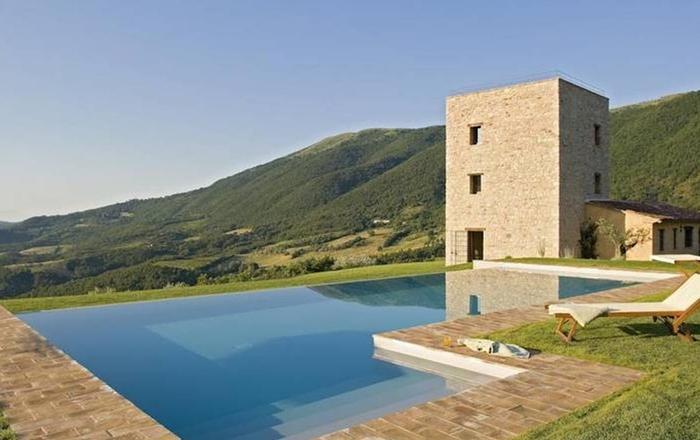 Villa Della Valle, Perugia Area, Umbria
