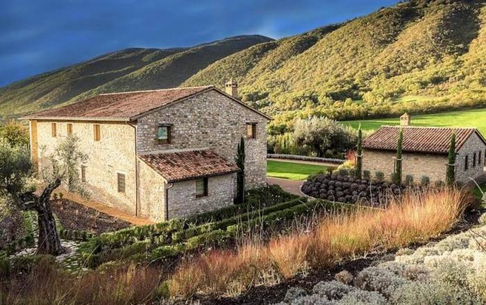 Villa Penelope - 10 Guests, Perugia Area, Umbria