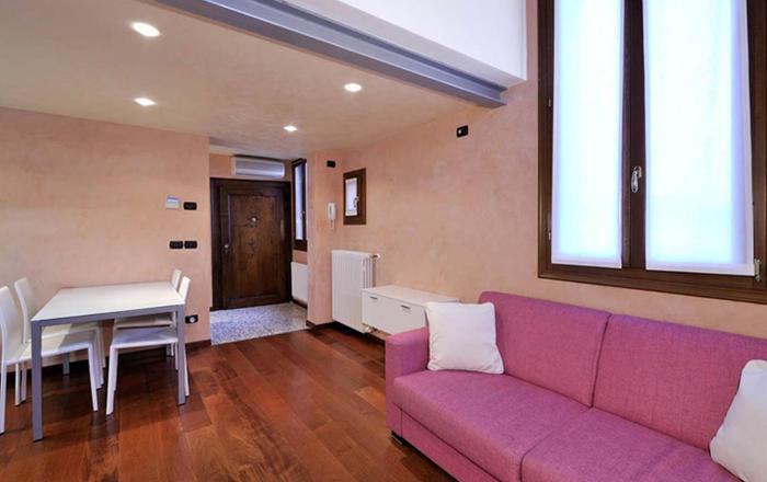 Palazzo Veneziano - Bilo 8, Venice