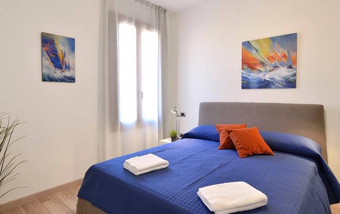 Linaria Apartment, Venice