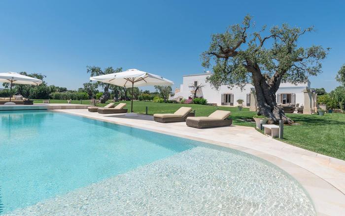 Villa Sofia, Ostuni Area, Puglia