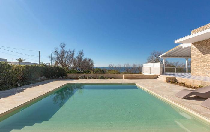 Villa Rosemund, Gallipoli Area, Puglia