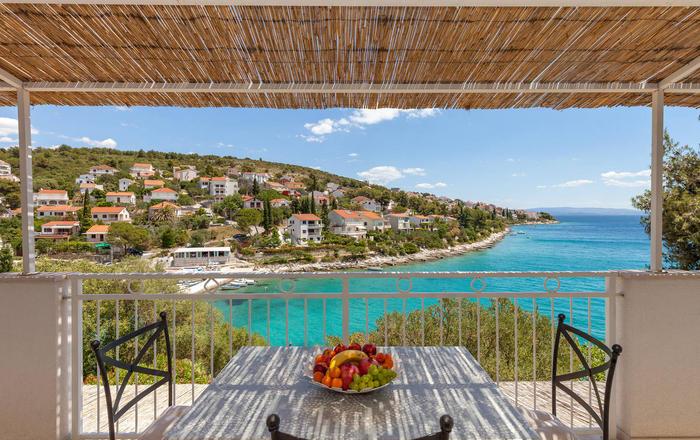 Villa Aklina, Split Area, Croatia