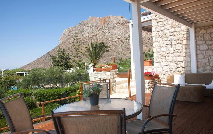 Residence Thera - Dafni & Gerani, Chania