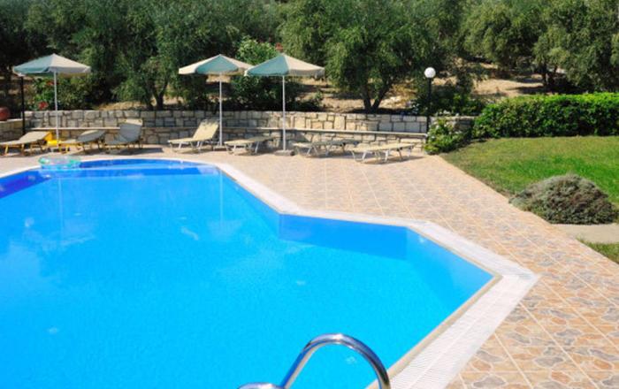Residence Sotiria - Gia, Rethymno Area