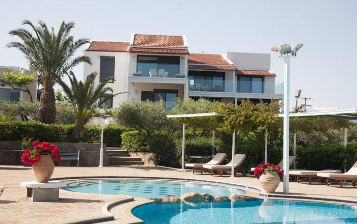 Residence Thera - Anemoni & Fouli, Chania