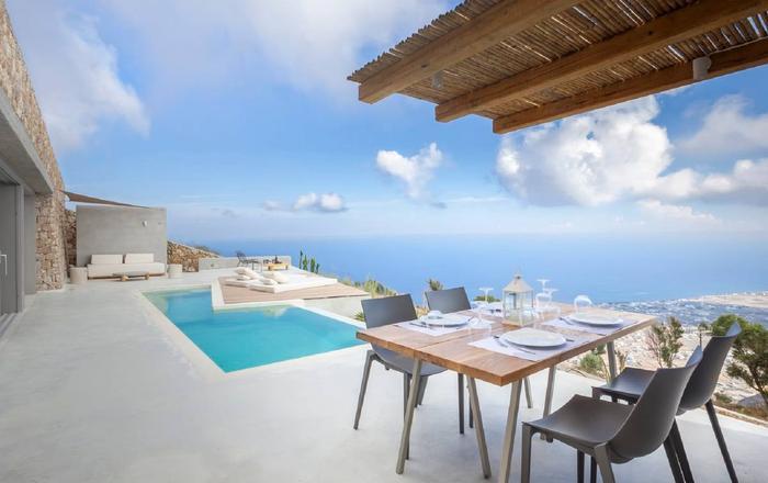 Amantha Residence - Jorina, Fira Area, Santorini